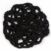 2119 Tape Crochet Bun Cover
