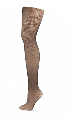 3407C Child Studio Basic Fishnet Seamless Tight