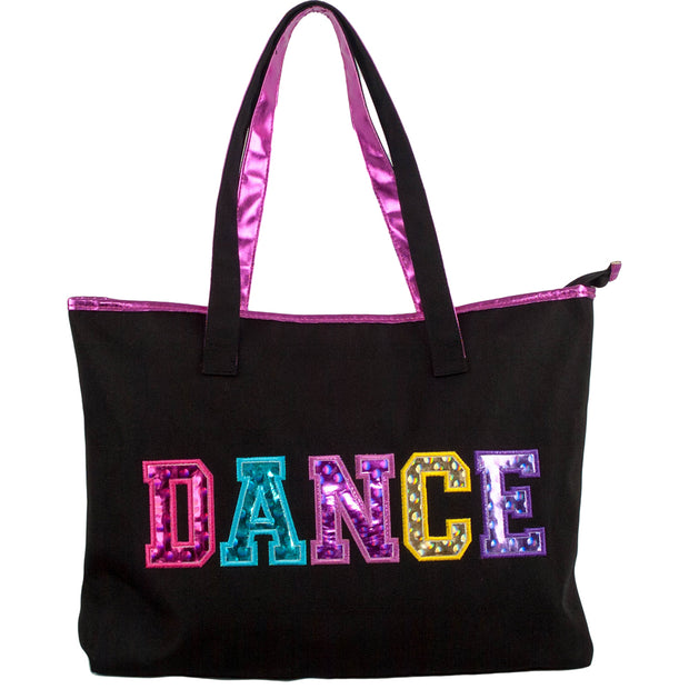 "44616 ""Dance"" X-Large Tote"
