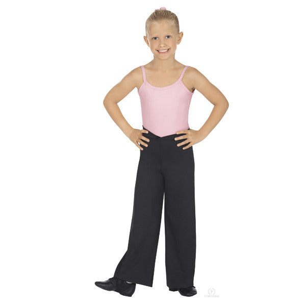 44655C Child V-Front Jazz Pants