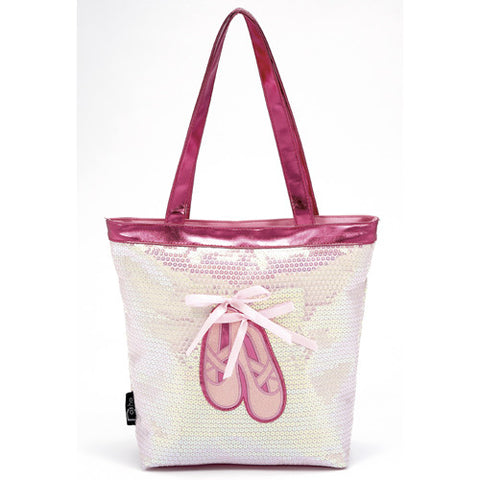 4903 Ballet Shoes Tote