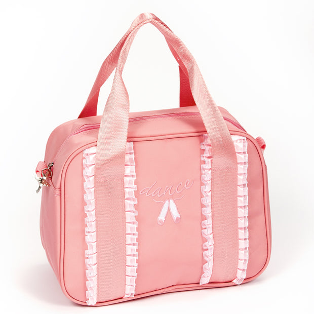 4906 Girls Ribbon Dance Duffel