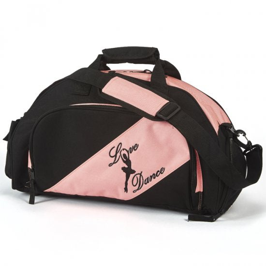 4960 Love Half Moon Duffel