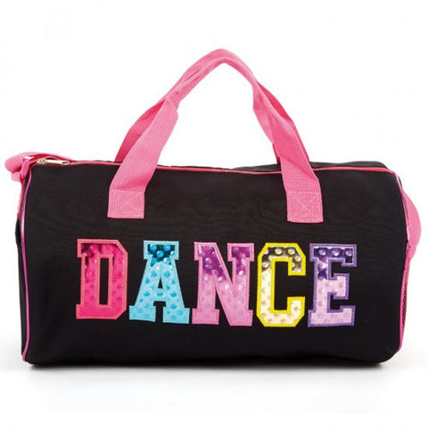 4997 Multi Color DANCE Duffle