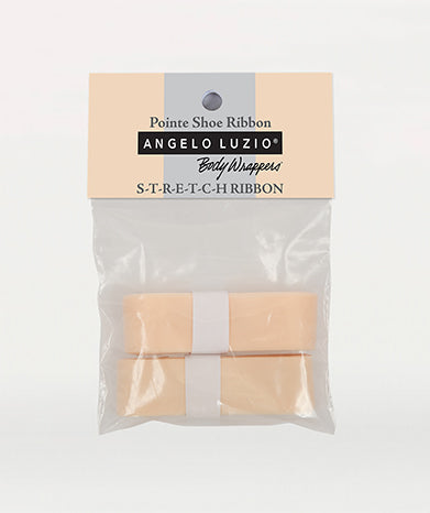 #52 Stretch Pointe Shoe Ribbon Package