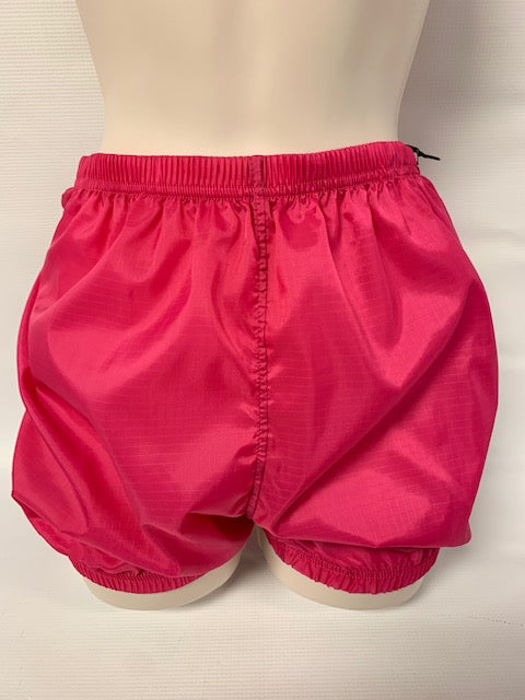 Body Wrappers Girls Ripstop Shorts 046