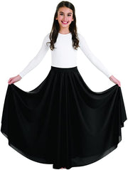 0501 Children's Circle Skirt