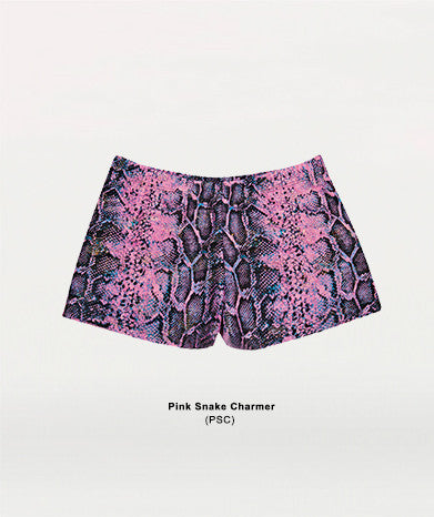 700 Hot Shorts (PSC)*
