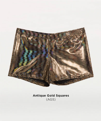 700 Hot Shorts (AGS)*