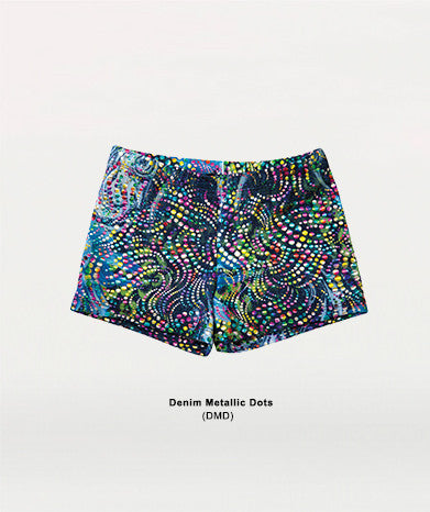 700 Hot Shorts (DMD)