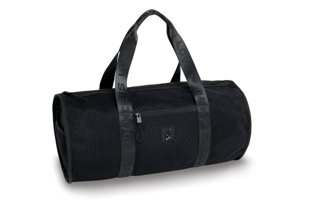 B20502 The Honeycomb Duffel Bag