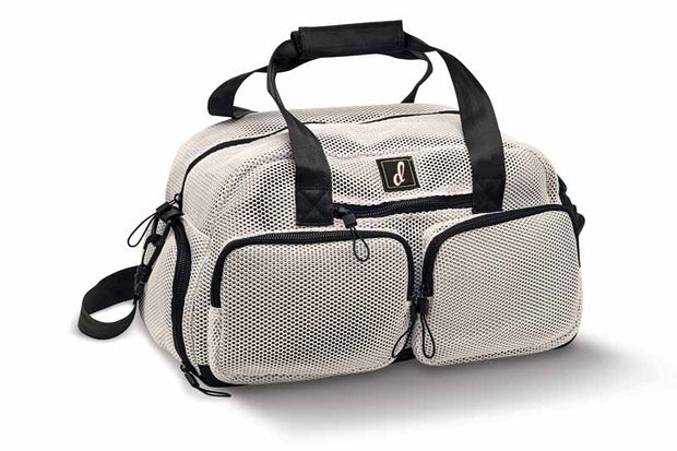 B20506 The Beat Box Duffel