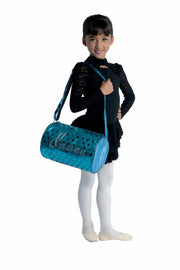 B20517 Dance Dot Duffel