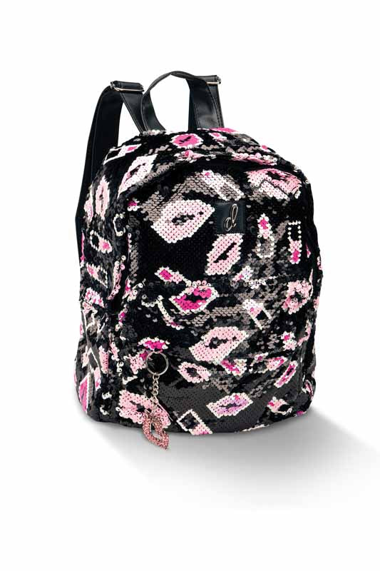 B20536 Lips X Lipstix Backpack
