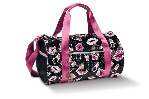 B20538 Lips X Lipstix Roll Bag