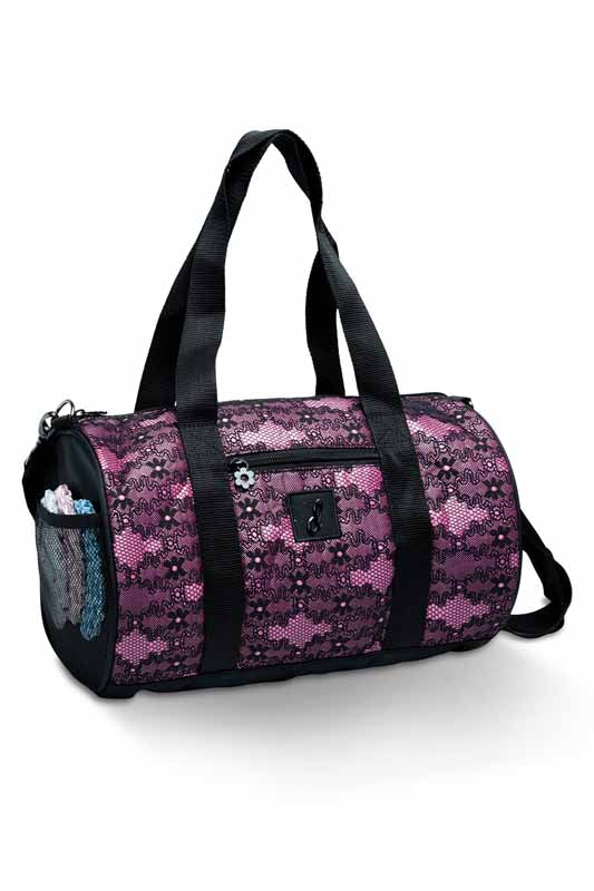 B21502 Burlesque Roll Bag