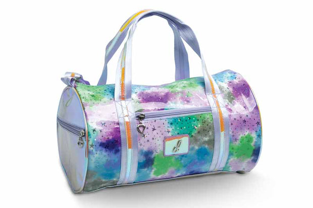 B21515 Pastel Clouds and Stars Duffel