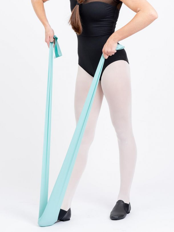 BH511U Resistance Exercise Band Combo Pack
