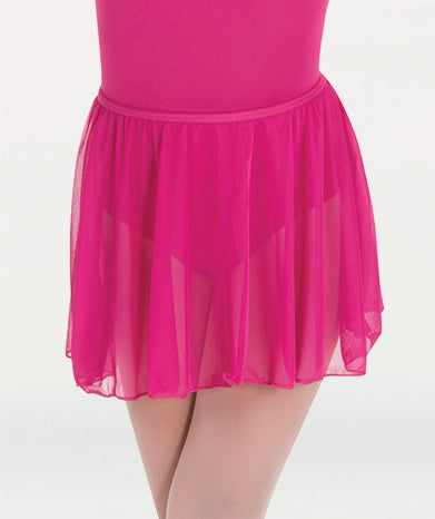 BW198 Child Chiffon Skirt