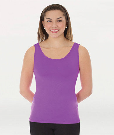 BWP272 Adult Tank Pullover Top*