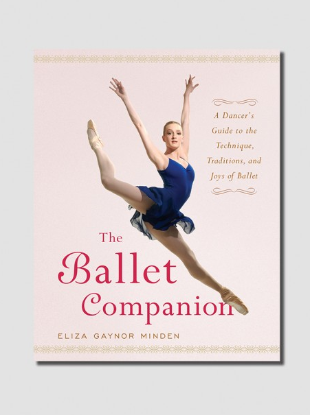 The Ballet Companion Book