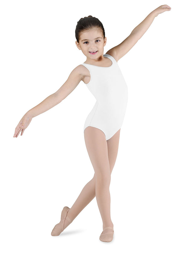 CL5605 Child Tank Leotard