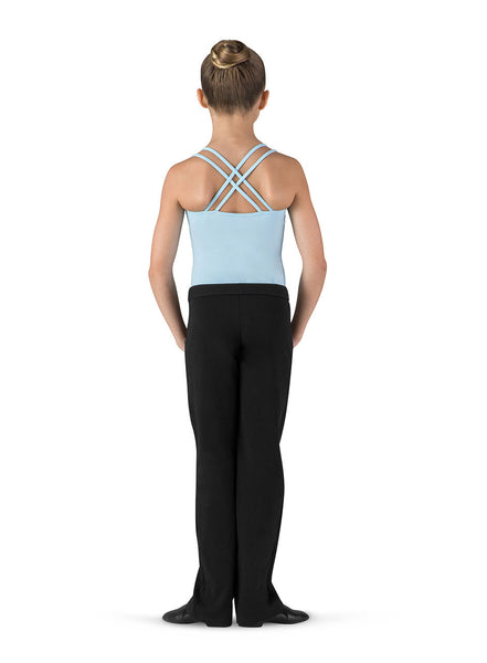 CP5453 VWaist Cotton Jazz Pant