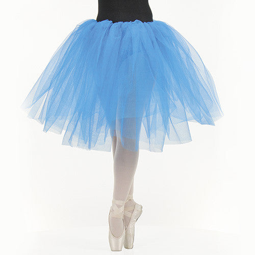 9830C Child Romantic Tutu