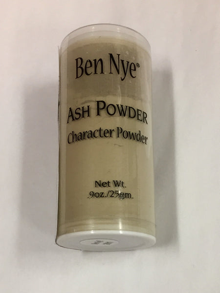 Mini Character Powders
