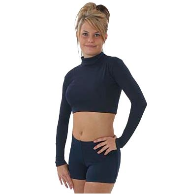 7600 Adult Crop Top