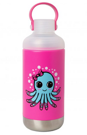 D9381 Ballet Octopus Bottle