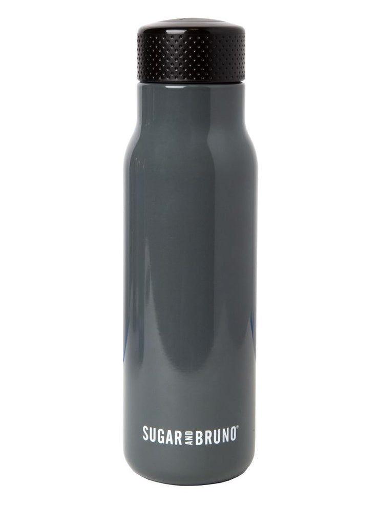 D9385 NASA Dancer Bottle Gray