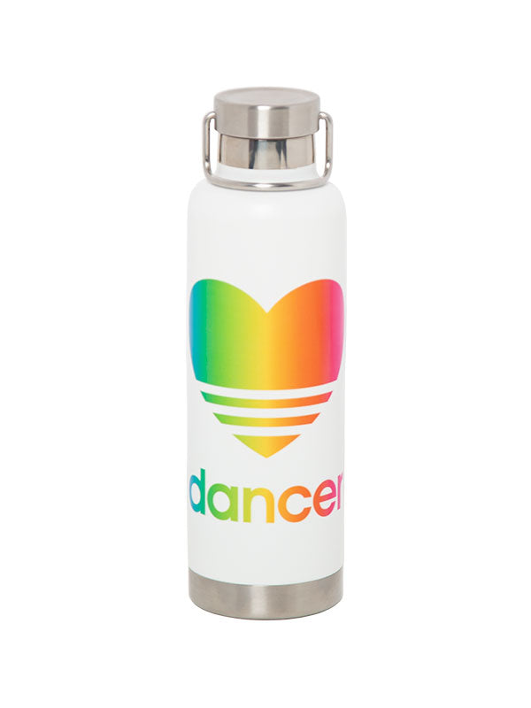 D9483 Heart Dancer Rainbow Bottle