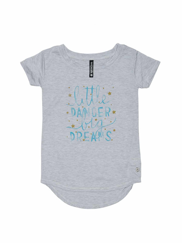 D9829 Little Dancer Youth Epic Tee