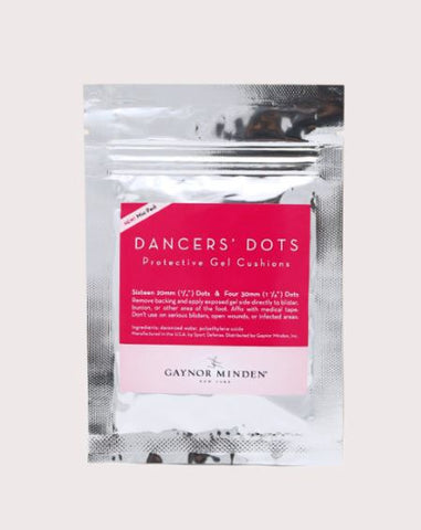 SA-T-134 Dancers' Dots Mini Pack
