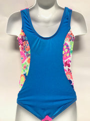E3938 GKids All Hearts Tank Leotard