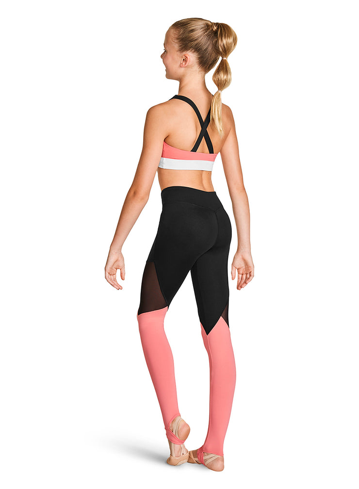 FP5209C Child Full Length Legging
