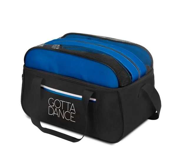 GD-DUF Gotta Dance Mesh Top Duffle