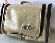 Glam'r Gear Hanging Travel Cosmetic Bag
