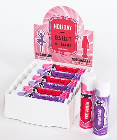 HOLI-LB Holiday Lip Balm
