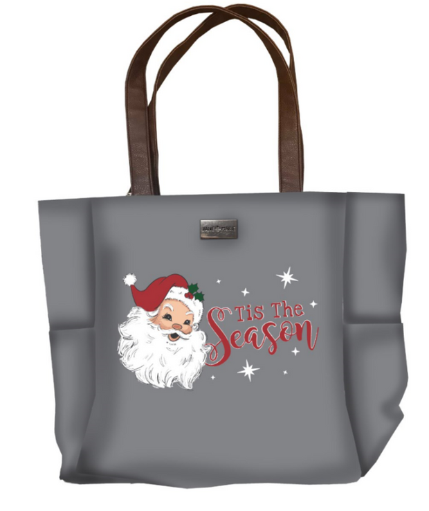 Tis the Season Tote