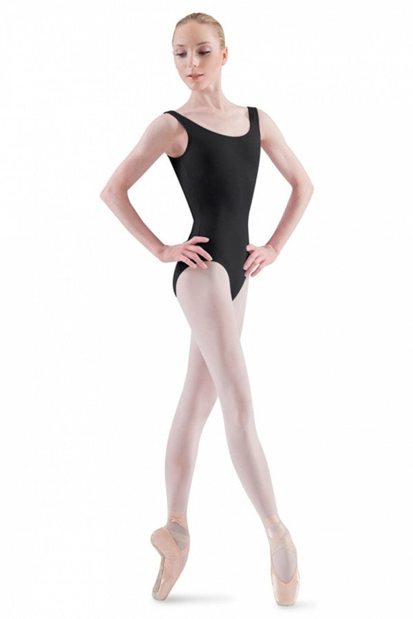 L5405T TALL Adult Basic Tank Leotard