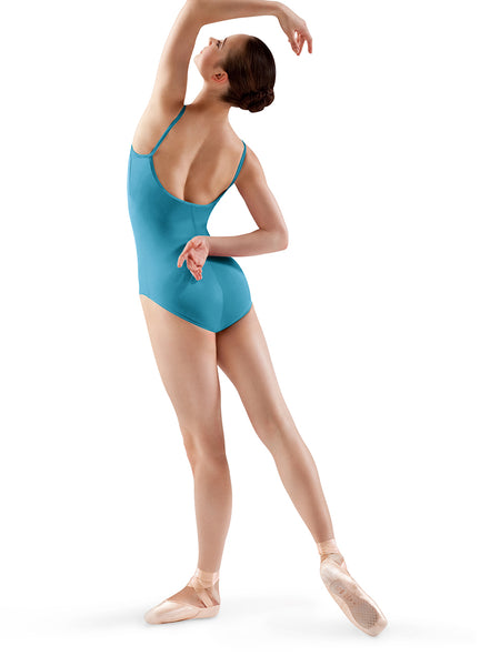 L5607 Adult Cami Leotard*