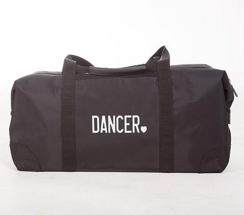 DNCR-OSD DANCER Oversized Duffle