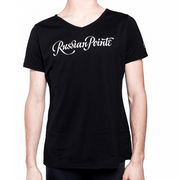 Russian Pointe Logo Tee