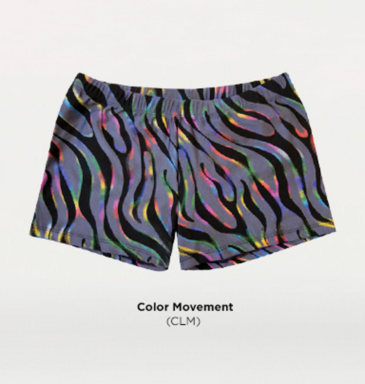 700 Hot Shorts (CLM)