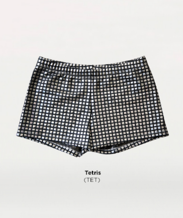 700 Hot Shorts (TET)