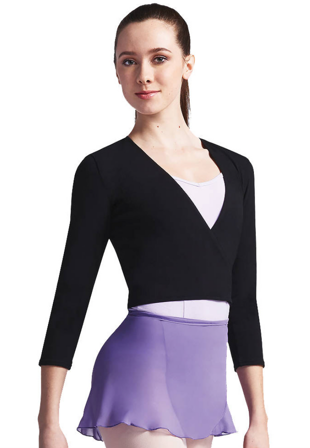 CC850 Adult Wrap Top