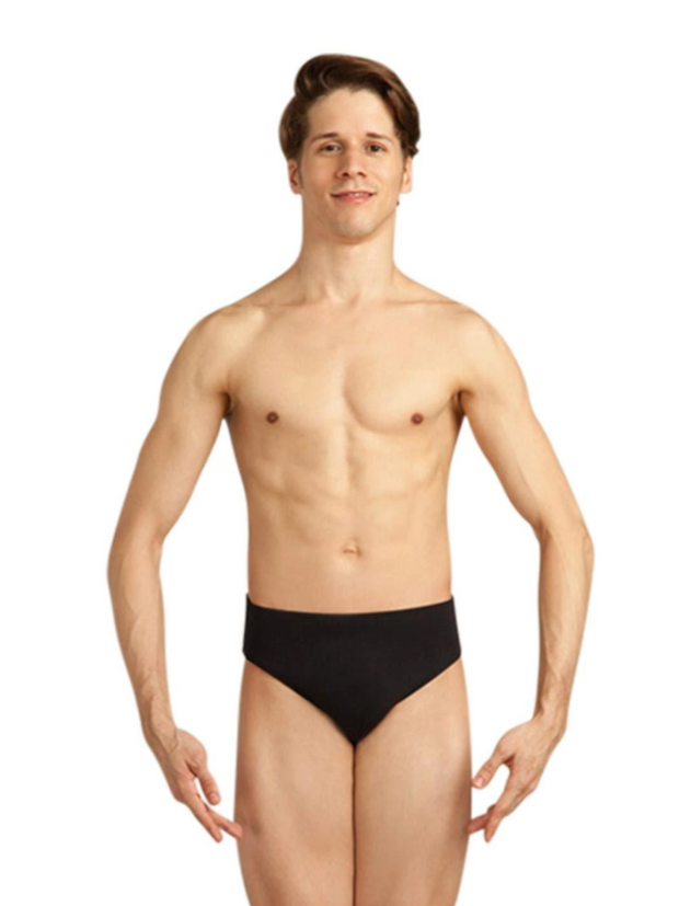 5935 Men's FullSeat Dance Brief