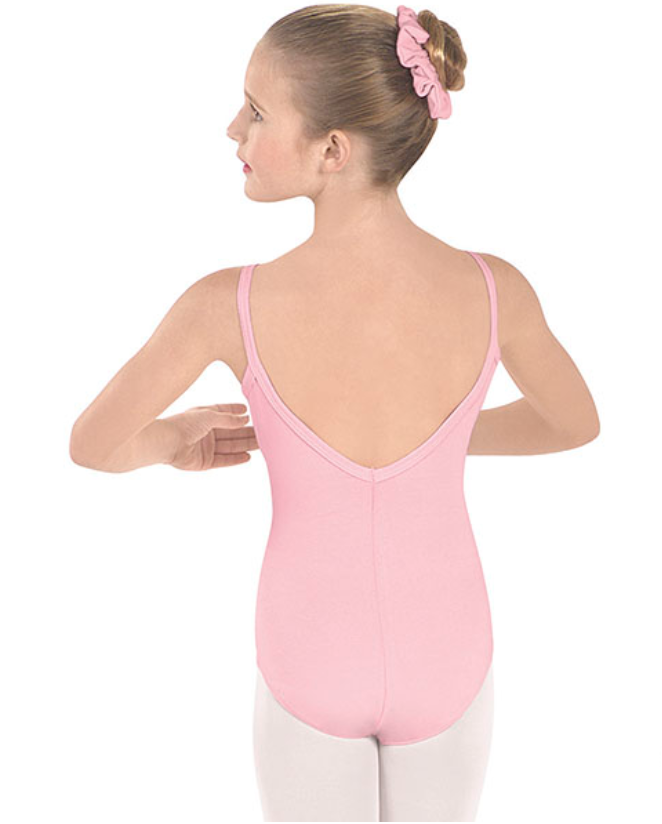 10527C Child Cami Leotard